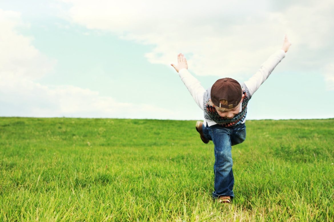 3 Steps to Giving Kids a Positive Start To Every Day
